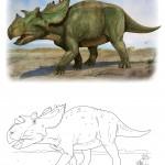 Utahceratops gettyi